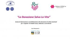 la donazione sito